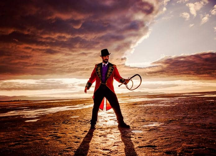 """Choice and the """"Circus Mind"""""""